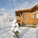 Katarino resort & spa, Bansko, Bulgaria - chalet 1