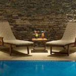 Katarino resort & spa, Bansko, Bulgaria - loungers