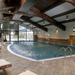 lion Hotel, borovets, Bulgaria - pool