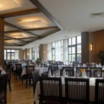 lion Hotel, Bansko, Bulgaria - dining
