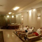 lion Hotel, Bansko, Bulgaria - massage