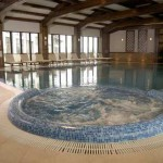 lion Hotel, Bansko, Bulgaria - pool