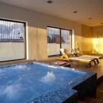 Murite Club Hotel, Bansko, Bulgaria - jacuzzi