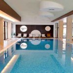 Murite Club Hotel, Bansko, Bulgaria - pool