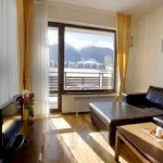 Murite Club Hotel, Bansko, Bulgaria - window