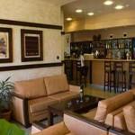Oprhey Hotel, Bansko, Bulgaria - bar