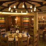 Oprhey Hotel, Bansko, Bulgaria - dining 1