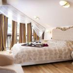 Premier luxury, Bansko, Bulgaria - bedroom
