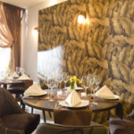 Premier luxury, Bansko, Bulgaria - dining