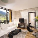 Premier luxury, Bansko, Bulgaria - sofa