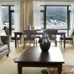 Premier luxury, Bansko, Bulgaria - table