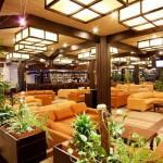 Rila Hotel, Borovets, Bulgaria - dining