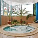Rila Hotel, Borovets, Bulgaria - jacuzzi