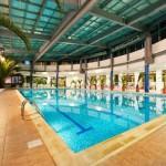 Rila Hotel, Borovets, Bulgaria - pool