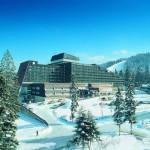 Samokov Hotel, Borovets, Bulgaria - slopes