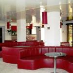 Hotel Alexander, Bansko, Bulgaria - lobby