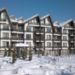Aspen, Bansko, Bulgaria - exterior