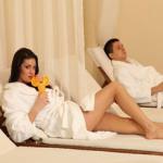 Aspen, Bansko, Bulgaria - massage