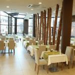 Aspen, Bansko, Bulgaria - restaurant