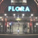 Flora Apartments, Borovets, Bulgaria - exterior night
