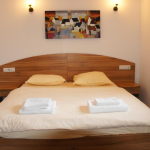 library hotel – bedroom1, borovets bulgaria