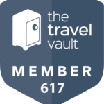 The Travel Vault member 617